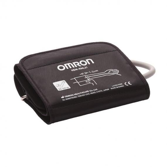 Brazalete Pediátrico Compatible Tensiómetro Omron M3-M6