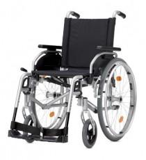 Silla de ruedas aluminio ligera Pyro Start Plus