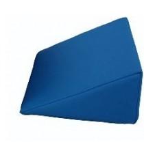 Cuña Postural Azul Rehabilitación y Fisioterapia
