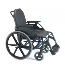 Silla de ruedas de interior Breezy HOME 3003A
