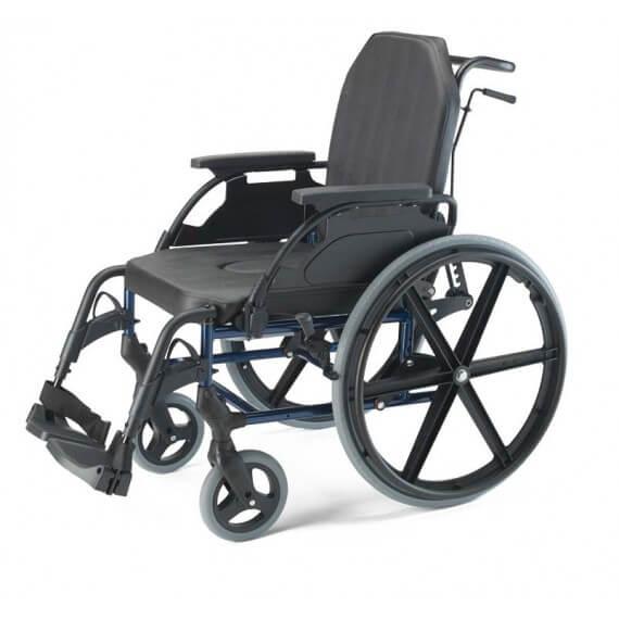 Silla de ruedas de interior Breezy 3013A