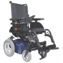 Invacare Fox Silla electronica plegable compacta