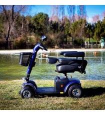 Scooter electrico Dolce Vita - Libercar