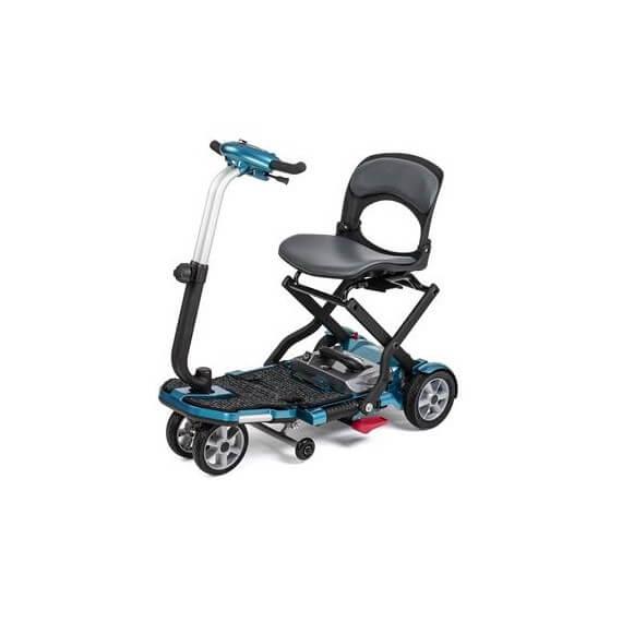 Scooter electrico plegable I-Brio S