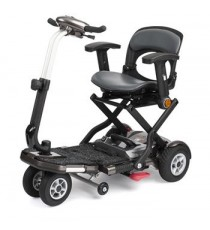 Scooter electrico plegable I-Brio Plus