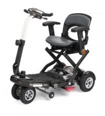 Scooter electrico plegable I-Brio S Plus