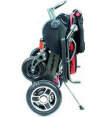 Silla de ruedas eléctrica I-Explorer 4 de Apex