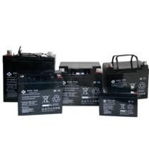 Batería Repuesto Libercar Silla De Ruedas/Scooters Mistral7