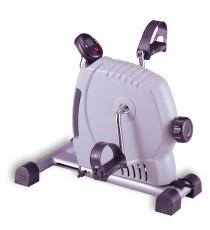 Pedalier Dual Bike Magnético Ejercicio 8,3KG Digital