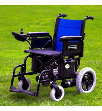 Silla eléctrica Power Chair