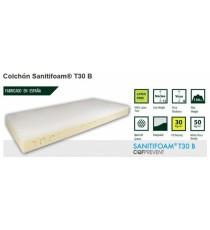 Colchon Antiescaras Sanitifoam T30 B
