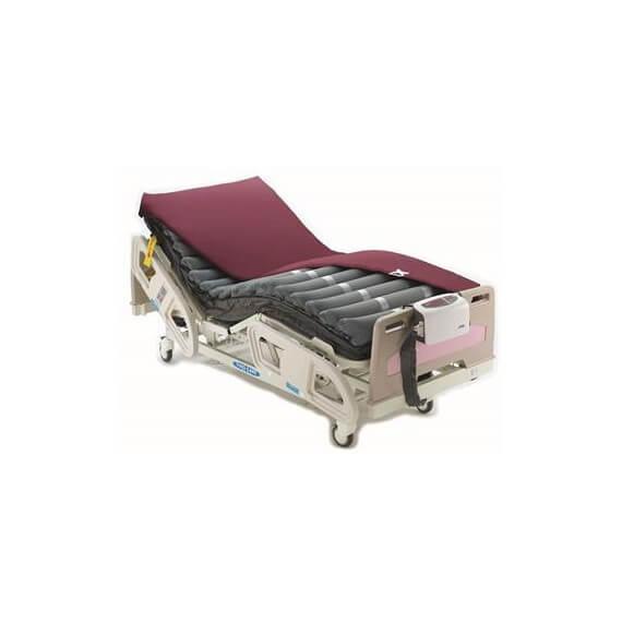 Colchón Antiescaras Domus 4 Apex Medical Alarma CPR