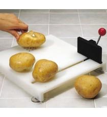 Sistema Preparación Alimentos