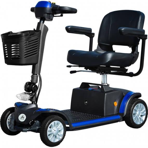 Scooter eléctrico Libercar Vento