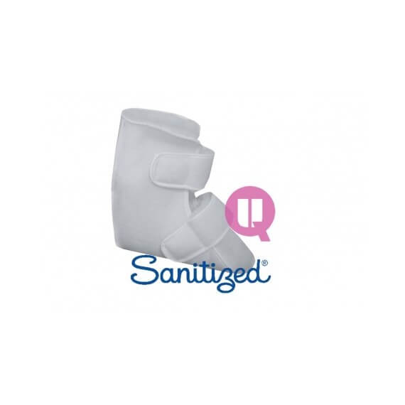 Patuco Sanitized Standard Ubio Antiescaras Antialérgico