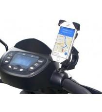 Soporte Para Móvil Scooter Apex I-Tauro e I-Galaxy