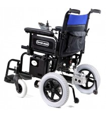Nueva Silla Power Chair LITIO
