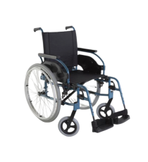 Silla de Ruedas Manual Invacare Action 1R