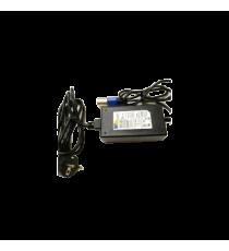Cargador Scooter eléctrico transformer-brio-luggie 24V /2 AMP