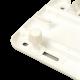 Tabla Bañera Extraplana 72CM Blanco 130Kg