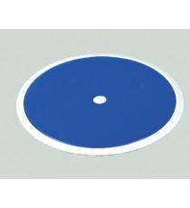 Disco Giratorio Azul