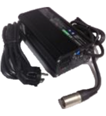 Cargador batería Silla Power Chair