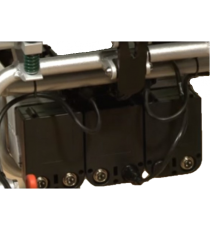Batería extra para Silla Boreal