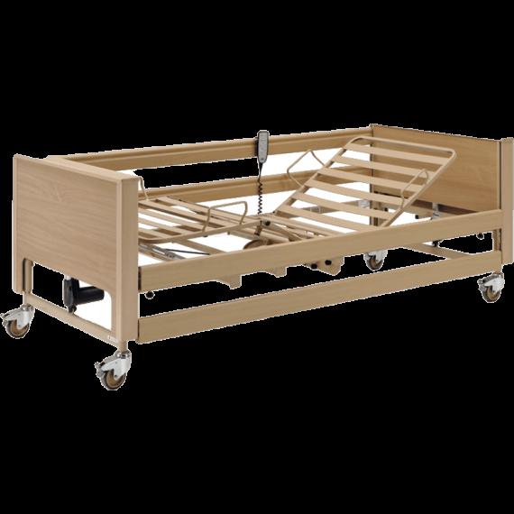 Cama electrónica 'Arminia' Cómoda y robusta