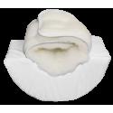 Talonera Semicilíndrica Impermeable Ubio