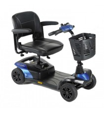 Scooter electrico Invacare Colibri 18 Ah