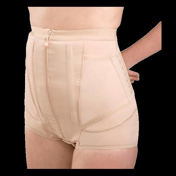 Faja Sacrolumbar Pantbrace Short Orliman