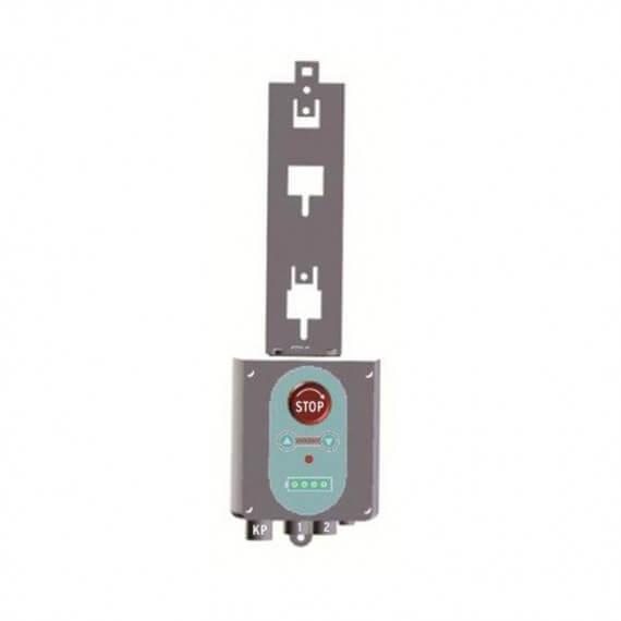 Cargador Batería Grúa Hiwin + Cable Red