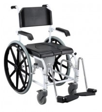 Silla de baño autopropulsable Sunrise Medical