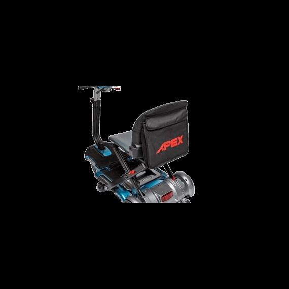 Bolsa Trasera Scooter Plegable I-Laser