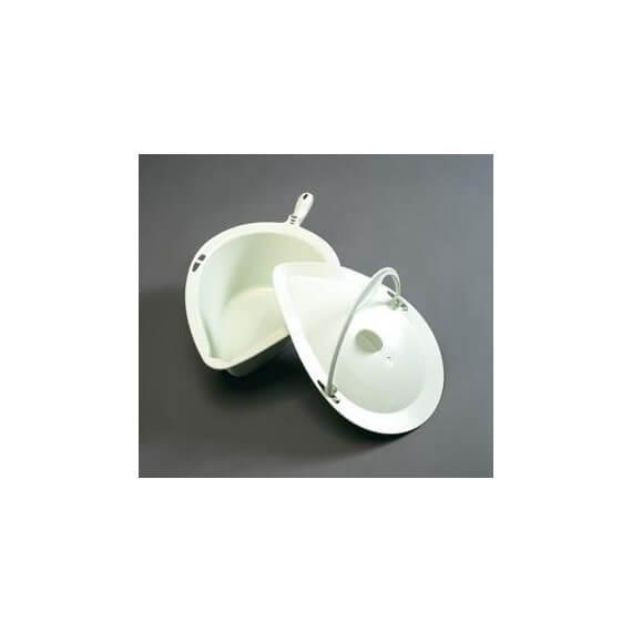 Kit Orinal para silla de ducha modelo CLEAN