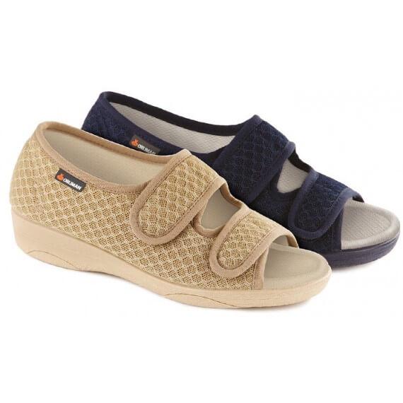 "Zapato Terapéutico ""Oleron"" Orliman"
