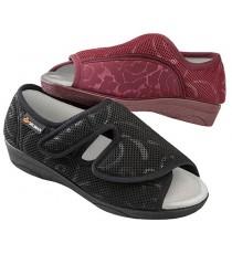 """Zapato Terapéutico """"Bréhat Summer"""" Orliman"""