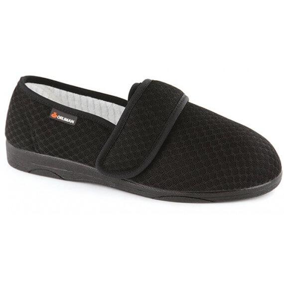 """Zapato Terapéutico Diabéticos """"Rhuys"""" Orliman"""