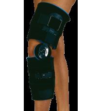 Órtesis de Rodilla con Articulación de Flexo-Extensión Orliman