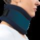 Collarín Semirrígido de Espuma de Poliuretano con Refuerzo de Polietileno Orliman