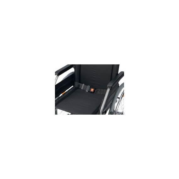 Cinturón de Seguridad Sillas de Ruedas B&B