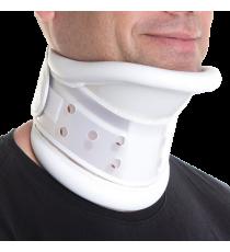 Collarín Semirrígido con Apoyo Mentoniano (Regulable) Orliman
