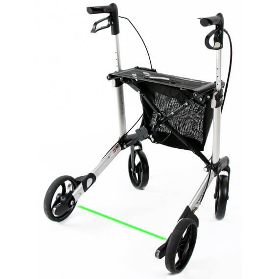 Andador Rollator Gemino 30 Parkinson Sunrise Medical