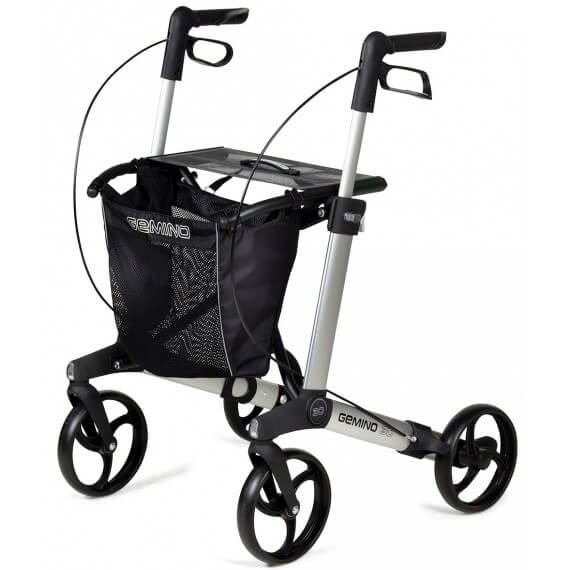 Andador Rollator Gemino 30 Sunrise Medical