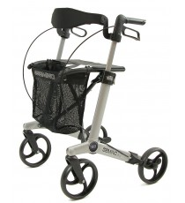 Andador Rollator Gemino 20 Sunrise Medical
