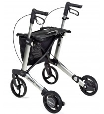 Andador Rollator Gemino 30 Speed Control Sunrise Medical