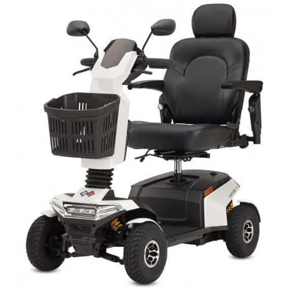 Scooter Centuro S2 B&B
