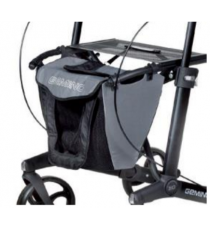Bolsa Portaobjetos Andador Rollator Gemino Sunrise Medical