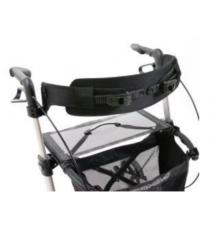 Respaldo Ajustable Comfort Andador Rollator Gemino Sunrise Medical
