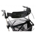 Respaldo Ajustable Comfort Andador Rollator Gemino Sunrise Medical